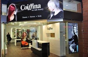 Coiffina Oberengstringen